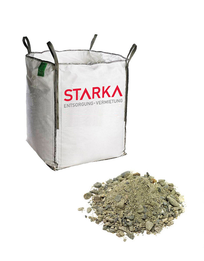 STARKA BIG BAG Recycling