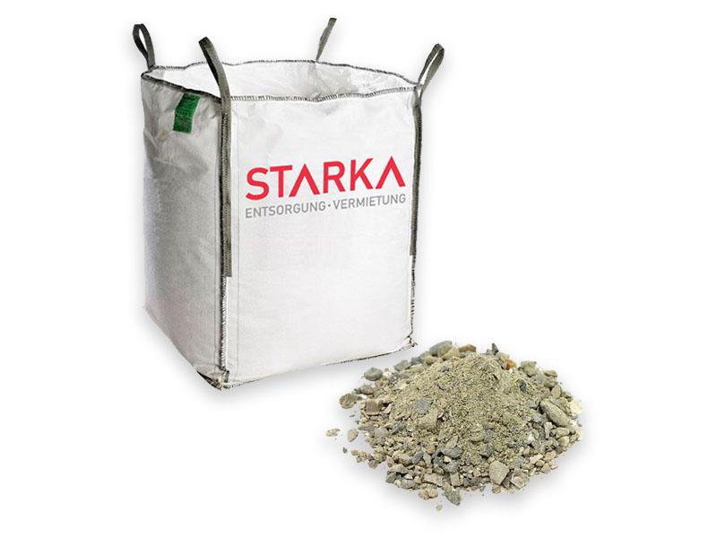 STARKA BAG Recycling