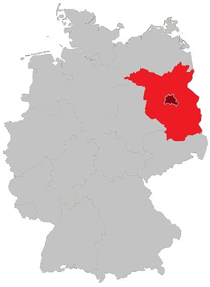 STARKA Einzugsgebiet Wohngebiete