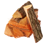 Holzsack