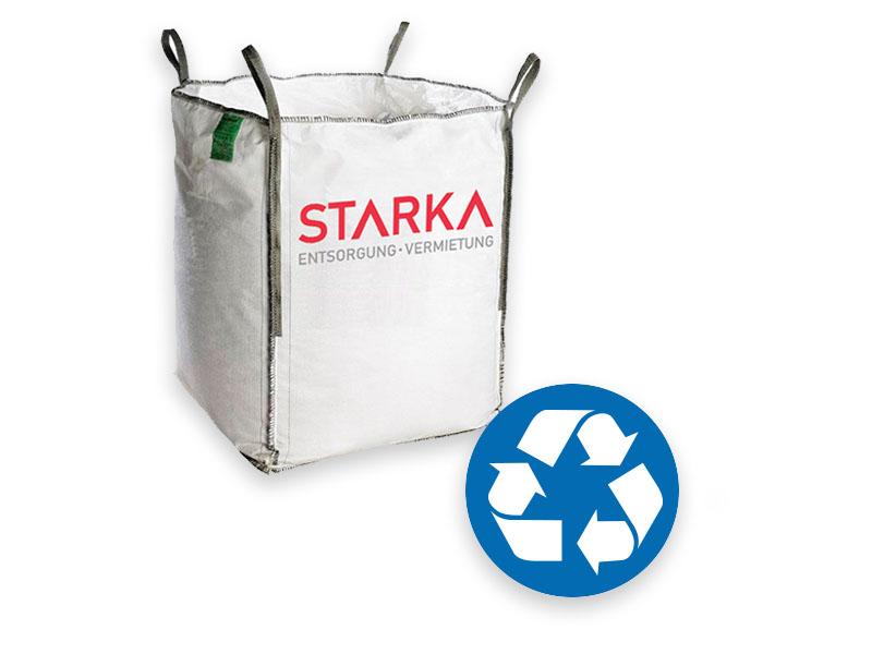 STARKA BIG BAG Papier